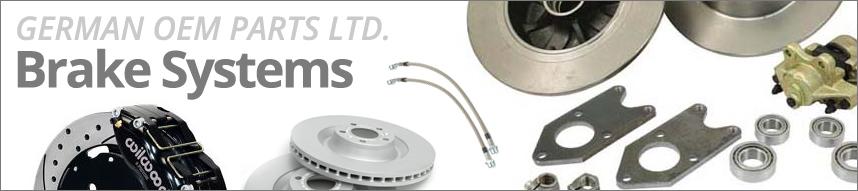 Discs/Pads Rear