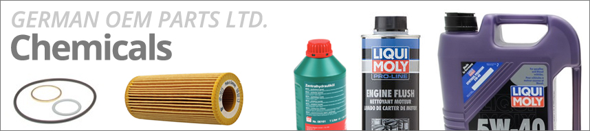 Oil Additives/Cleaners