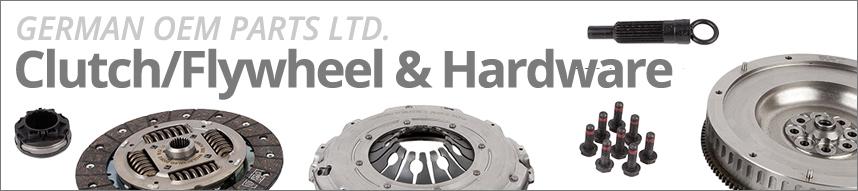 Clutch/Flywheel & Hardware