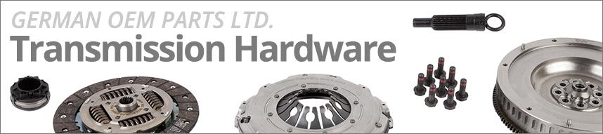 Seals & Hardware