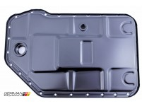 Transmission Oil Pan, 5spd A/T (01V), Topran