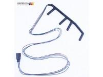 Glow Plug Harness (4 Lead), OEM