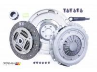 Clutch & SMF Kit (6spd), Valeo