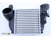 Intercooler, Valeo