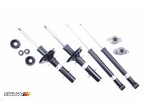 Front & Rear Suspension Kit, Bilstein Touring (B4)