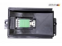 Blower Motor Resistor, Vemo