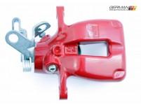 Driver Rear Brake Caliper (Red), TRW