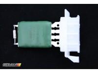 Blower Motor Resistor, Aftermarket
