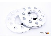 5x100 & 5x112 Spacers (10mm), 42 Draft Designs