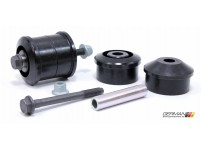 Rear Axle Beam Bushing Kit (Poly)