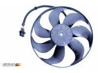 Electric Radiator Fan (345mm), Febi