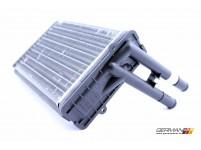 Heater Core (Plastic Caps), OEM