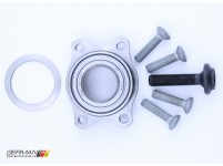 Front/Rear Wheel Bearing Kit, NTN
