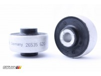 Control Arm Bushing (Large), Lemfoerder (Pair)