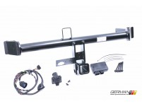 Trailer Hitch, OEM