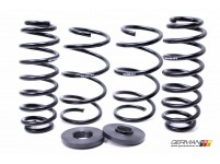 8V A3/S3 eMMOTION Lowering Springs, Emmanuele Design