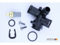 Coolant Flange Kit (B7 A4 2.0T)