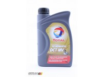 Fluidmatic DCT MV DSG Oil (1L), Total