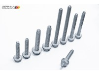 Engine Mount Bolt Kit (BRM)