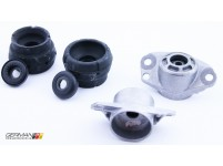 mk4 Front/Rear Upper Strut Mount Kit
