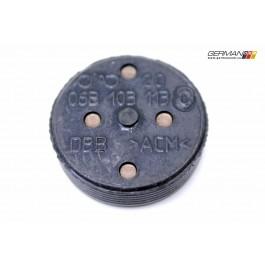 Camshaft Sealing Cap, OEM