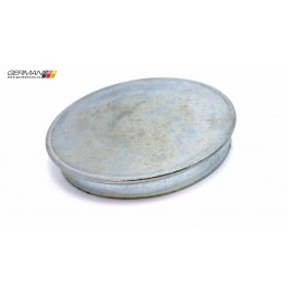 Rear Wheel Bearing Dust Cap, Topran