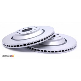 Rear Brake Disc (310x22mm), OEM (Pair)