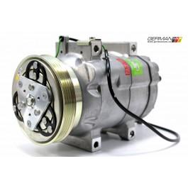 AC Compressor, Valeo