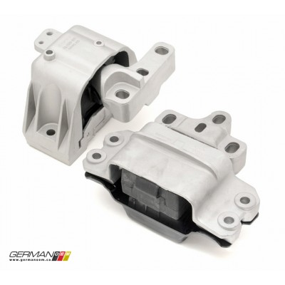 Engine Mount Pair, 034 Motorsport