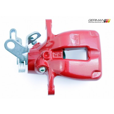 Driver Rear Brake Caliper (Red), TRW