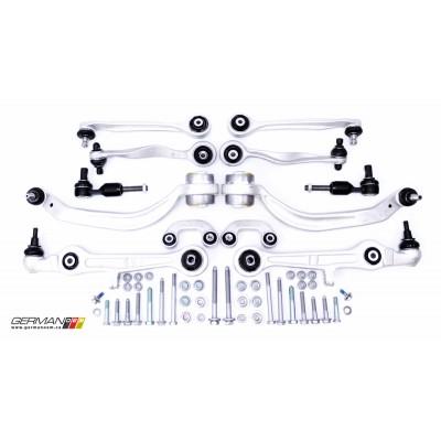 Front Control Arm Kit, Febi