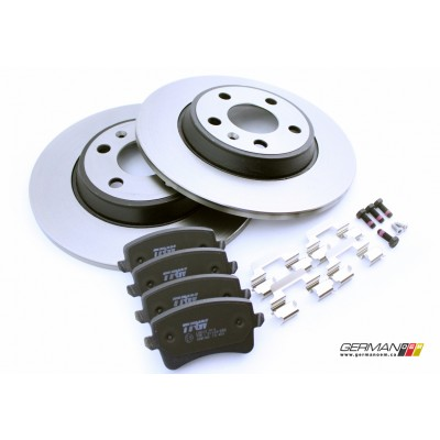 Rear Brake Kit (300x12mm)