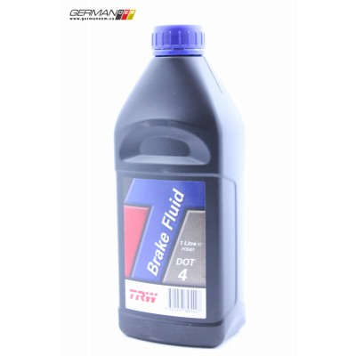 DOT4 Brake Fluid (1L), TRW