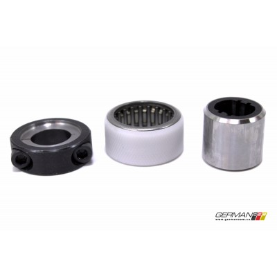 Steering Column Bearing Repair Kit, Tech-53