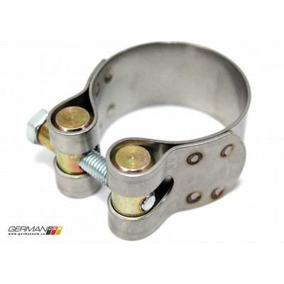 Exhaust Clamp (54mm), Milltek