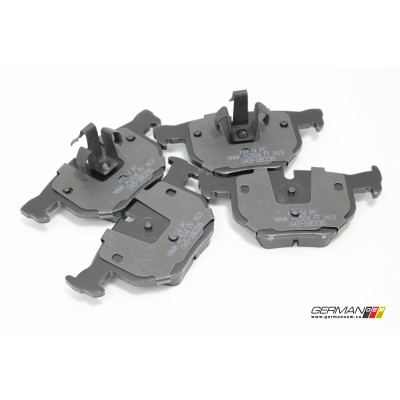 Rear Brake Pads, Hawk PC
