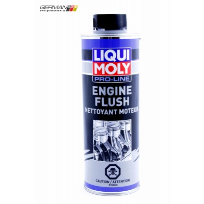 Pro-Line Engine Flush (500mL), Liqui Moly