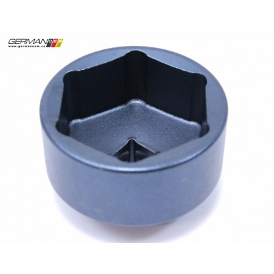 Oil Filter Housing Socket (36mm), Metalnerd