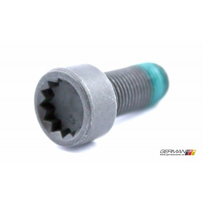 Flywheel Bolt (M10x1x22.3mm), OEM