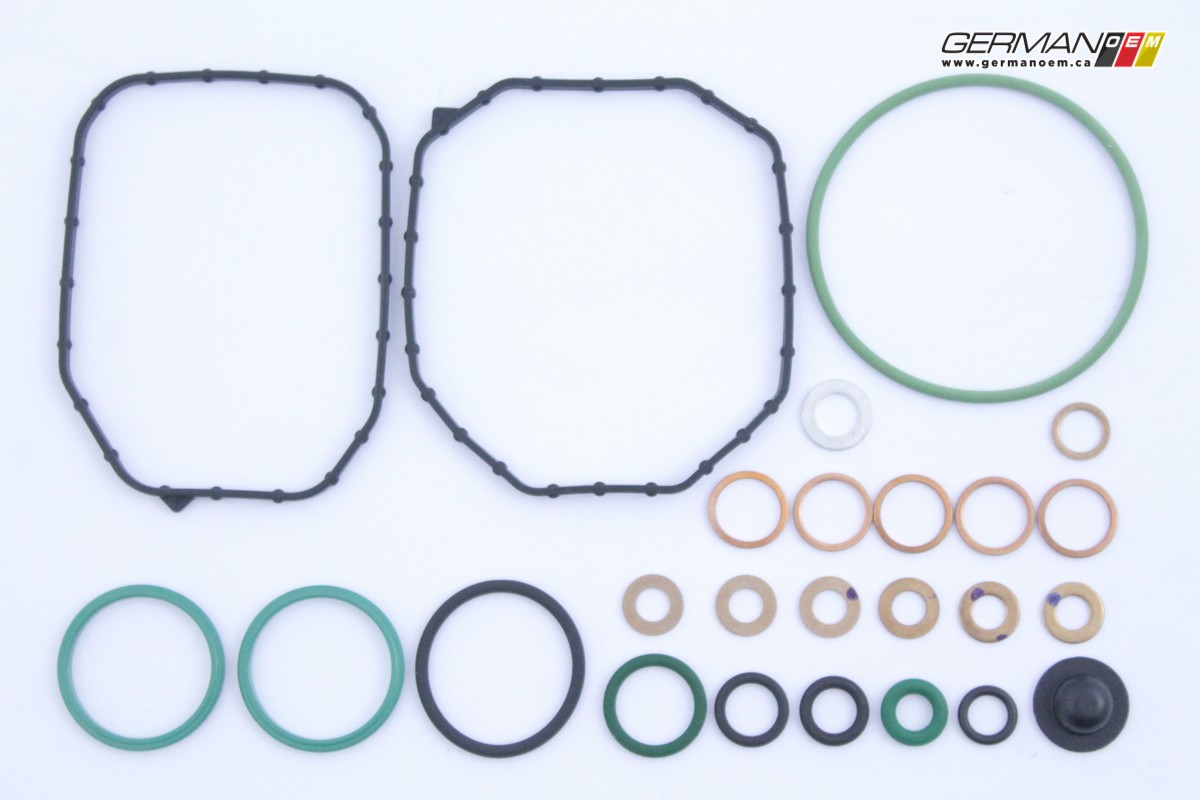 Injection pump seal kit bosch