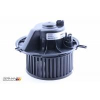 Blower Motor (w/o Climatronic), Behr