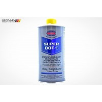 DOT4 Brake Fluid (1L), Pentosin Super DOT4