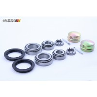 Rear Wheel Bearing Kit, Febi (Pair)