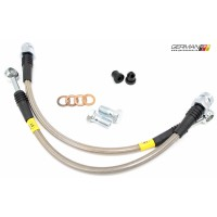 Stainless Rear Brake Lines, StopTech