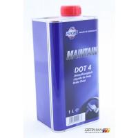 DOT4 Brake Fluid (1L), Fuchs Maintain