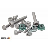 Front Suspension Hardware Kit (mk5/6/7)