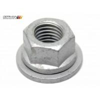 Shouldered Lock Nut w. Washer (M12), OEM