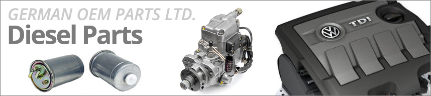 Injection Pump/Injector