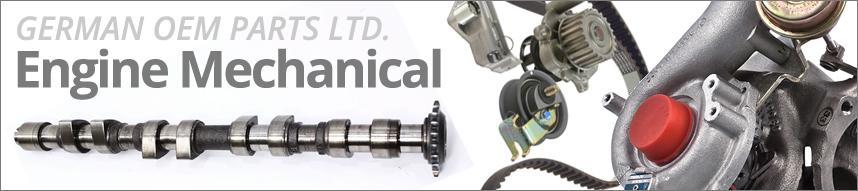 Crankshaft/Piston & Hardware