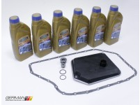5spd AT (01L) Service Kit, Ravenol